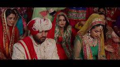 Jasdeep:Mandeep Wedding Summary HD Pro