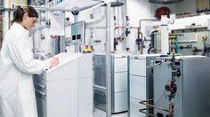Die Vaillant Group ist ein international tätiges Unternehmen das in den Bereichen Heiz-,  Lüftungs- und Klimatechnik tätig ist. Als einer der weltweiten Markt-  und Technologieführer entwickelt und produziert die Vaillant Group  maßgeschneiderte Produkte, Systeme und Dienstleistungen für Wohnkomfort.