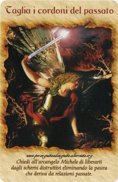 Ask Archangel Michael to clear any old attachments to fear that stem form past relationships, freeing you from destructive patterns. Doreen Virtue, St. Michael, Saint Michael, Archangel Prayers, Angel Guidance, I Believe In Angels, Ascended Masters, Angels Among Us, Angel Cards