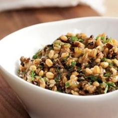 Healthy Whole-Grains Recipes and Cooking Tips | Eating Well