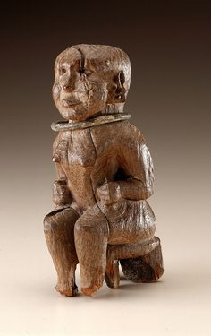 Collections | National Museum of African Art  Kamba peoples
