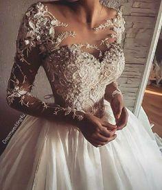 Dream dress..