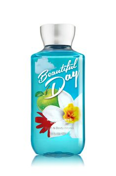 Beautiful Day Shower Gel