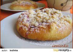 Koláče po babičce - My site Slovak Recipes, Czech Recipes, Russian Recipes, Ethnic Recipes, Sweet Recipes, Cake Recipes, Sweet Bar, Polish Recipes, Healthy Diet Recipes