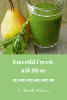 Emerald Forest mit Birne (Foto: Promo)