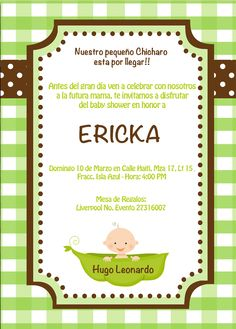Baby Shower Invitations Cards was best invitation template