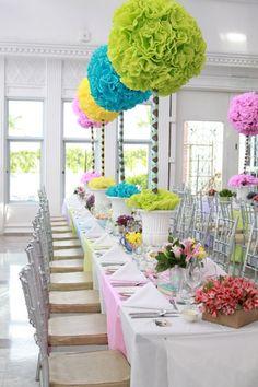 #Wedding #Inspiration #Colors