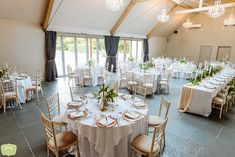 Blackwell Grange – Warwickshire Wedding Venue | Daffodil Waves Photography Blog Waves Photography, Daffodils, Wedding Venues, Table Settings, Table Decorations, Blog, Furniture, Home Decor, Wedding Reception Venues