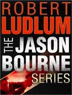 The Jason Bourne Series 3-Book Bundle: The Bourne Identity, The Bourne Supremacy, The Bourne Ultimatum - Kindle edition by Robert Ludlum. Literature & Fiction Kindle eBooks @ Amazon.com.