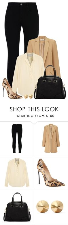"""Untitled #1620"" by directioner-123-ii on Polyvore featuring STELLA McCARTNEY, Miss Selfridge, Casadei, Furla, Eddie Borgo, women's clothing, women, female, woman and misses"