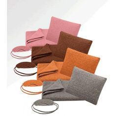 PB Travel Cashmere pillow, blanket and eyemask
