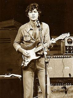 Mohawk - Robbie Robertson, musician - Native Quotes And Brilliance