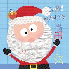 Lara Ede illustration: Christmas card designs