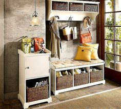 Entryway ideas.....