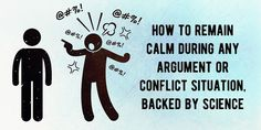 By Kirstie Pursey via Learning Mind When we lose our cool in a conflict, nothing gets resolved and we can feel guilty for our loss …