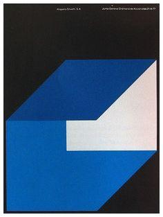 Olivetti — Walter Ballmer (1977)
