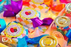 Arrumadíssima: [Festa Infantil]  Candy Crush Saga