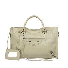 Dune Balenciaga Classic City - Women's New Arrivals  #Balenciaga #handbags Visit www.balenciaga.com