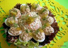 Tiramisu, Tapas, Easter, Cooking, Poland, Food, Kitchen, Easter Activities, Essen