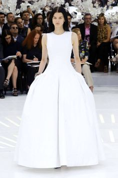 by Christian Dior