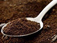 Vivere Verde: Smacchiare e lucidare il marmo con fondi di caffè: