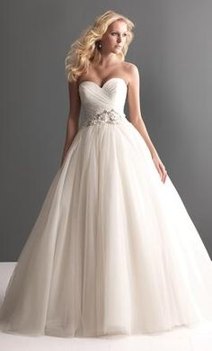 Allure Bridals 2607 16