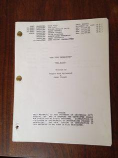24 best vintage screenplay scripts images on pinterest script