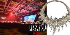 La collana Vulcania di Damiani vince un importante premio internazionale .1370 diamanti che brillano come lava incandescente in diverse tonalità .http://www.sfilate.it/215771/1370-diamanti-che-brillano-come-lava-incandescente-per-vulcania-di-damiani