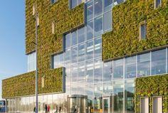 GROZA Stadskantoor Venlo wint prestigieuze Amerikaanse Architectuurprijs http://www.groza.nl www.groza.nl, GROZA