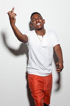 Kendrick Lamar said...