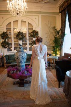 Weddings by KARA - Irish Wedding Photography - Timeless Elegance - Location: Castle Durrow - weddingsbykara.com