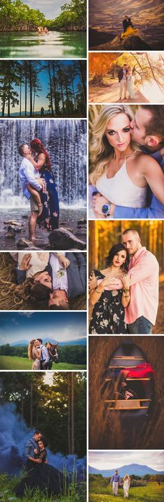 Engagement Session Inspiration | Virginia Wedding Photographer
