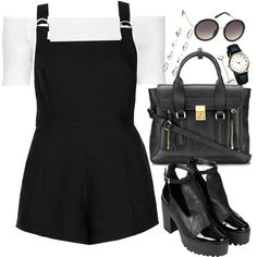 """""""Untitled #638"""" by osnapitzmariie on Polyvore"""