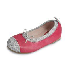 bloch glitter shoe