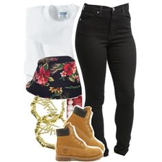Block is hot, created by gwopclothes on Polyvore
