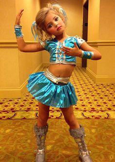 Shining Stars of Toddlers & Tiaras Photo Gallery: Toddlers & Tiaras: TLC