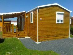 Mobilheim am Meer, - Mobilheim 3 Schlafzimmer, Schlafmöglichkeiten für 8Ferienhaus in Grandcamp-Maisy von @HomeAway! #vacation #rental #travel #homeaway