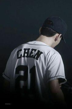 #EXO #CHEN #21 #JONGDAE