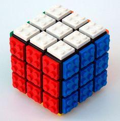Unique-Rubik's-Cubes-33a---Lego-Rubik's-Cube