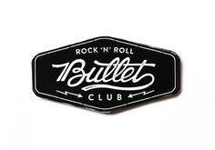 Bullet Club by David Sanden