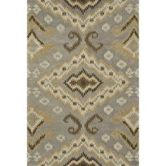 Fairfield Lifestyle Collection Slate/Gold (Grey/Gold)