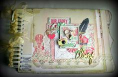 Libro de firmas: Our Epic Love Story
