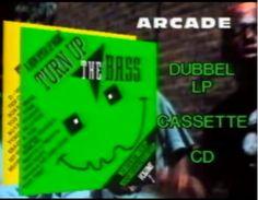 Arcade Benelux (promo voor: Turn up the Bass)