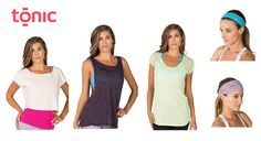 New Products at React Emporium, Inc. ethically sourced clothing and apparel. Made in Canada Activewear