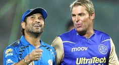 Sachin Tendulkar & Shane Warne desires T20 cricket at Olympic Games