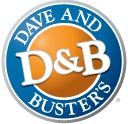 Dave & Busters Restaurant, Bar and Arcade for Fun, Parties, Meetings and More!
