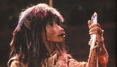 Dark Crystal gelfling