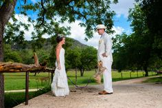 Summer wedding at Montesino Ranch in Wimberly, Texas by Songbird Weddings Photography