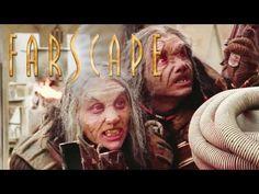 Till The Blood Runs Clear - Farscape Minisodes:  Season 1 - Episode 11