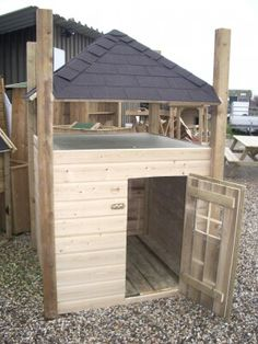 Kippen on pinterest chicken coops chicken and bicycle storage - Deco modern verblijf ...